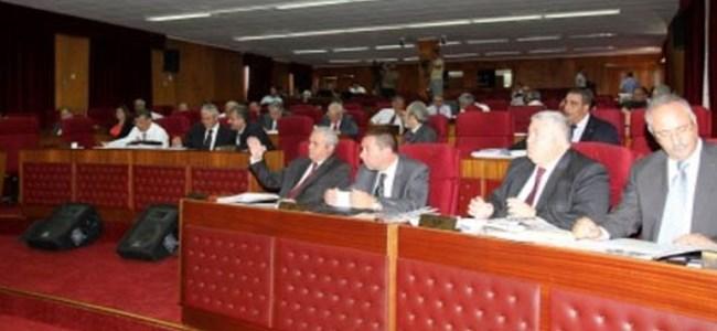 Meclis'te Hükümet Programı Görüşülüyor