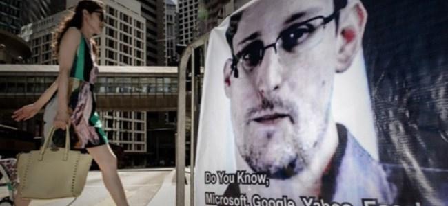 Rusya: Snowden sınırlarımız içinde değil