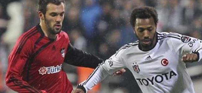 Beşiktaş o ismi KAP'a bildirdi!