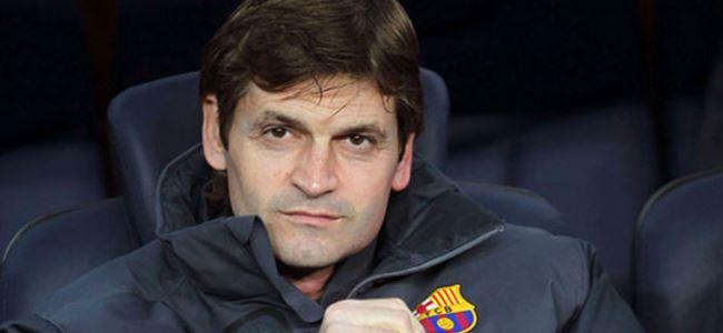 Barcelona'da büyük şok: Resmen ayrıldı