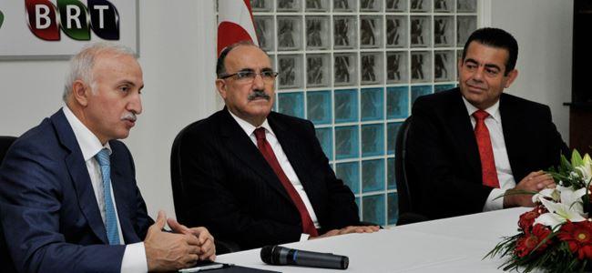 TRT-BRT İşbirliği Protokolü İmzalandı