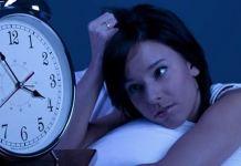 Uyku problemine çözüm!