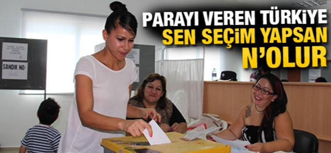 Türk Basınının İşgüzarlığı!