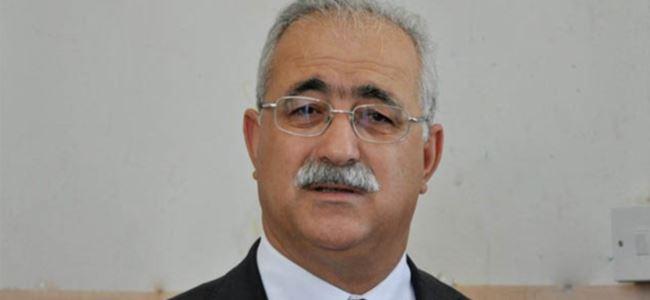 İzcan: Baraj sistemi anti-demokratik