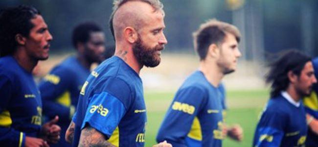 Fenerbahçe'de Haberler Kötü