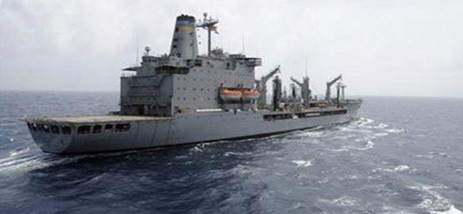 Çin'e Ait Gemiler
