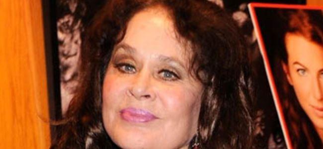 Amerikalı aktris Karen Black öldü