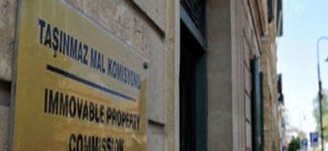 Taşınmaz Mal Komisyonu gündemden düşmüyor