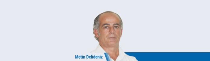 Metin Delideniz