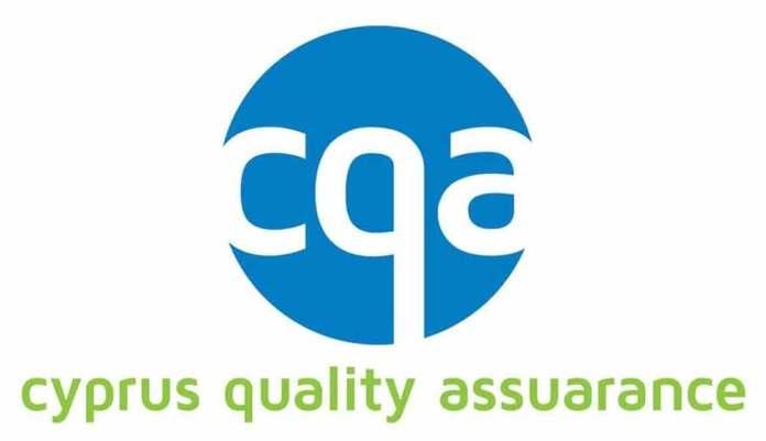 Cyprus Quality Assurance