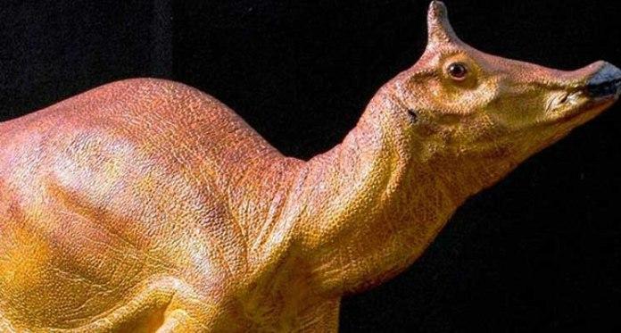 Resmi Dinozoru