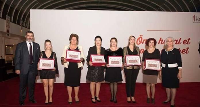 2017 Yılı Kadın Girişimcileri