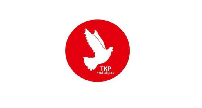 Toplumcu Kurtuluş Partisi Yeni Güçler