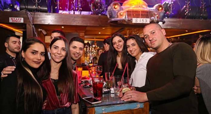 Barricade Lounge & Bar