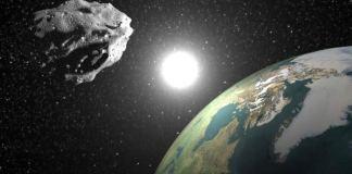 dünya-asteroid