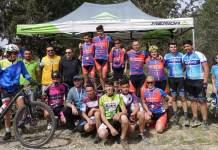 Dağ Bisikleti Yarışı