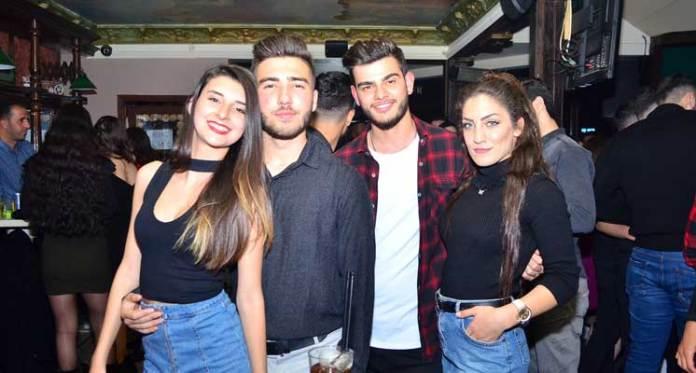 Papageno Bar