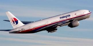 malezya-uçak