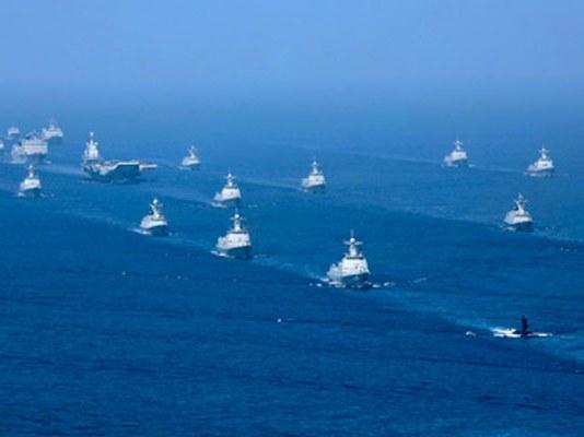 Çin-ordusu
