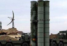S-400-füzeleri