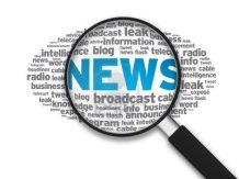 10487211-magnified-illustration-with-the-word-news-on-white-background