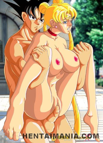 Provocative blondie manga pornography honey getting cock-squeezing taco hardcored by a meaty pinkish cigar