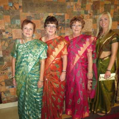 India: Wedding Festivities