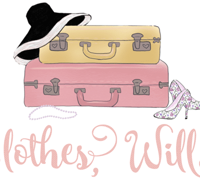 My Fancy, New Blog Header!