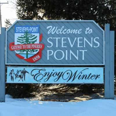 Farewell, Stevens Point
