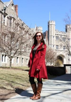 Princeton's Campus
