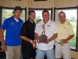 2013 Winning Team