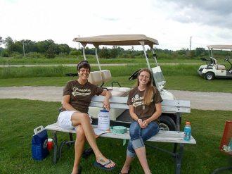GFV Volunteers!