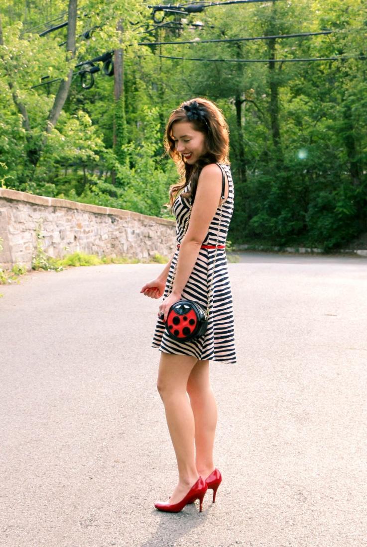 Target Dress