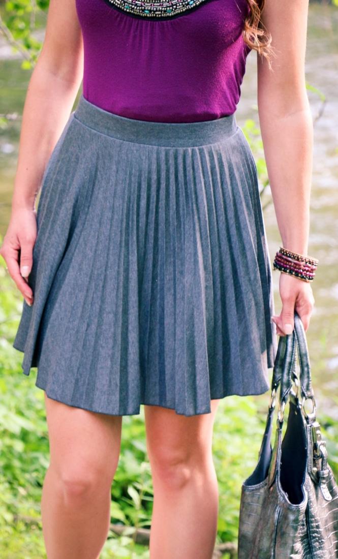 ModCloth Skirt