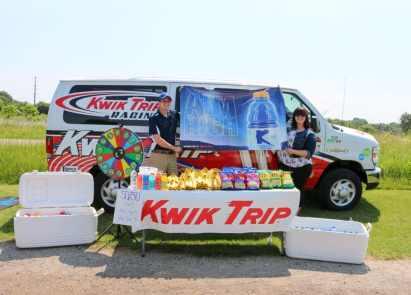 sponsor Kwik Trip