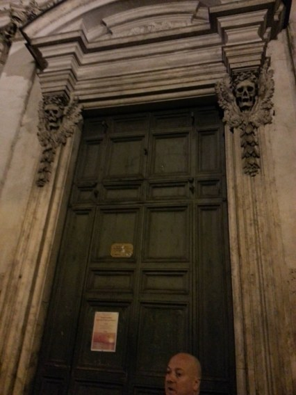 Ghost Tour of Rome