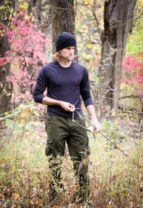 Oliver Queen Wig Costume