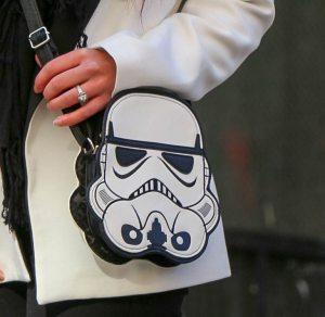 Storm Trooper purse