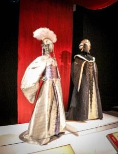 Padme Costumes