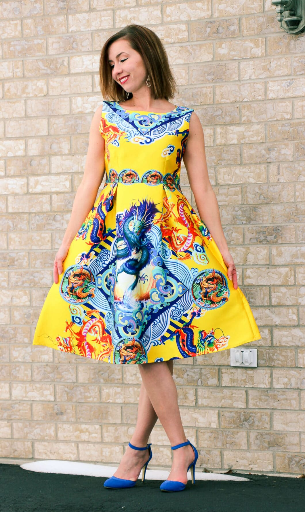 Dresses & Dragons