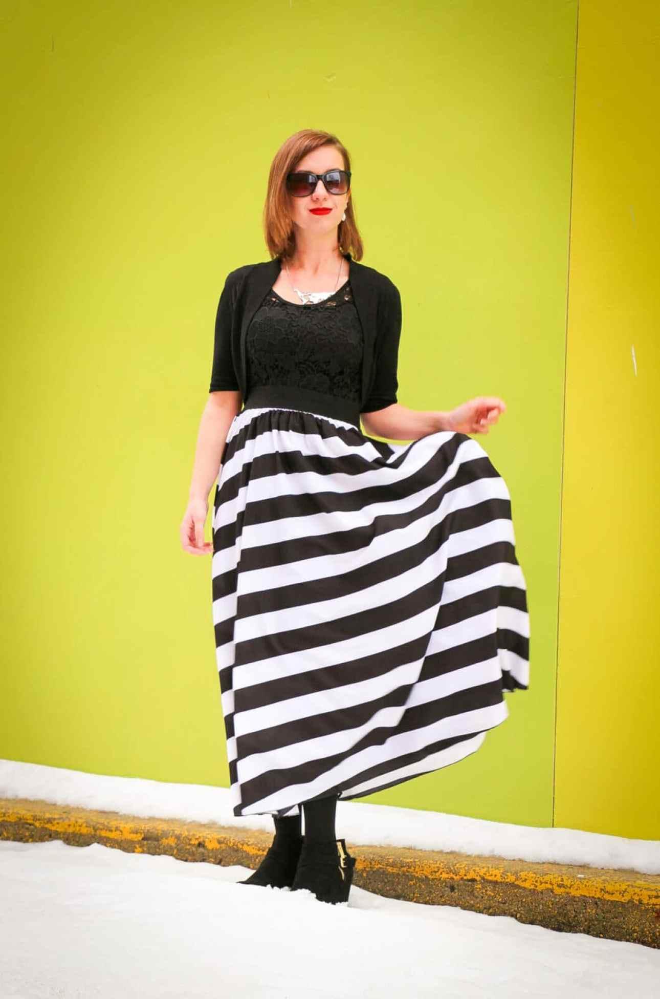 Dresslink Maxi dress