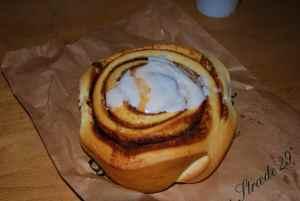 Danish Cinnamon Snail