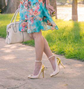 Machi Footwear Birch heels
