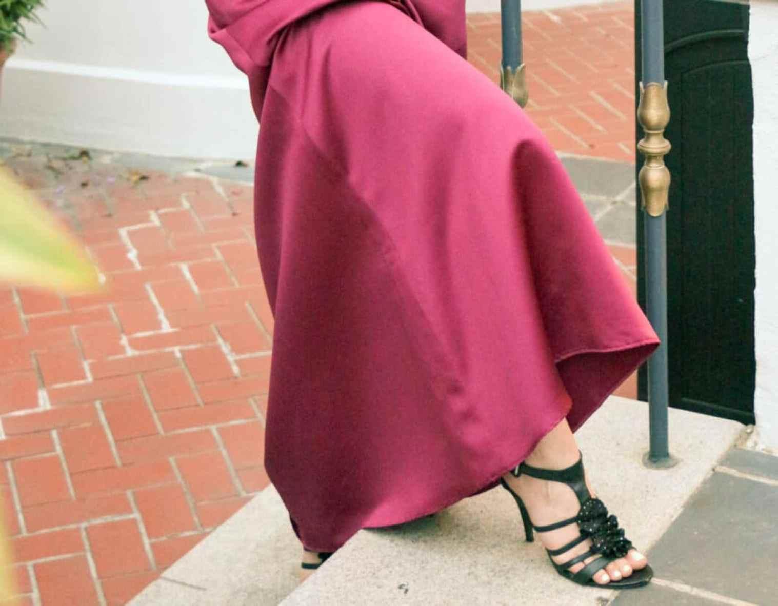 Macy's heels