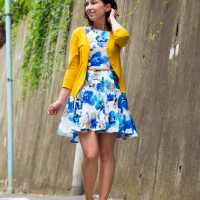 Tokyo outfit post