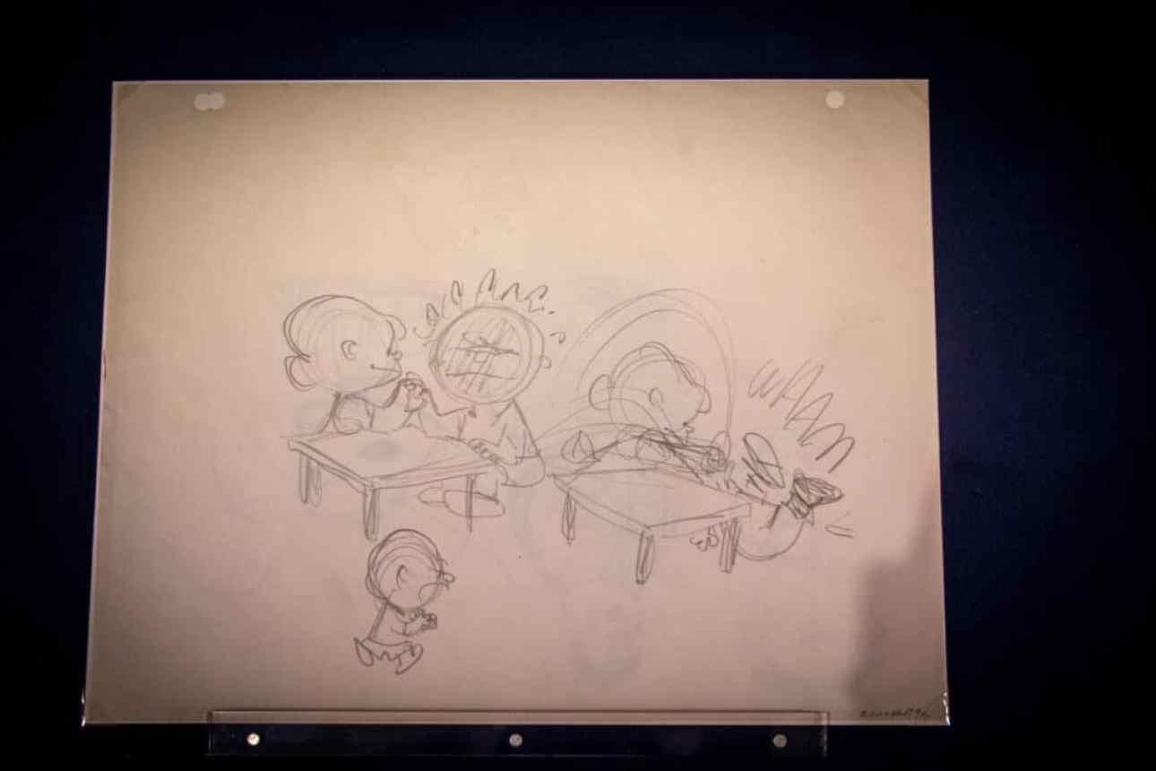 warm sketches
