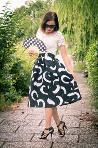 makemechic midi skirt