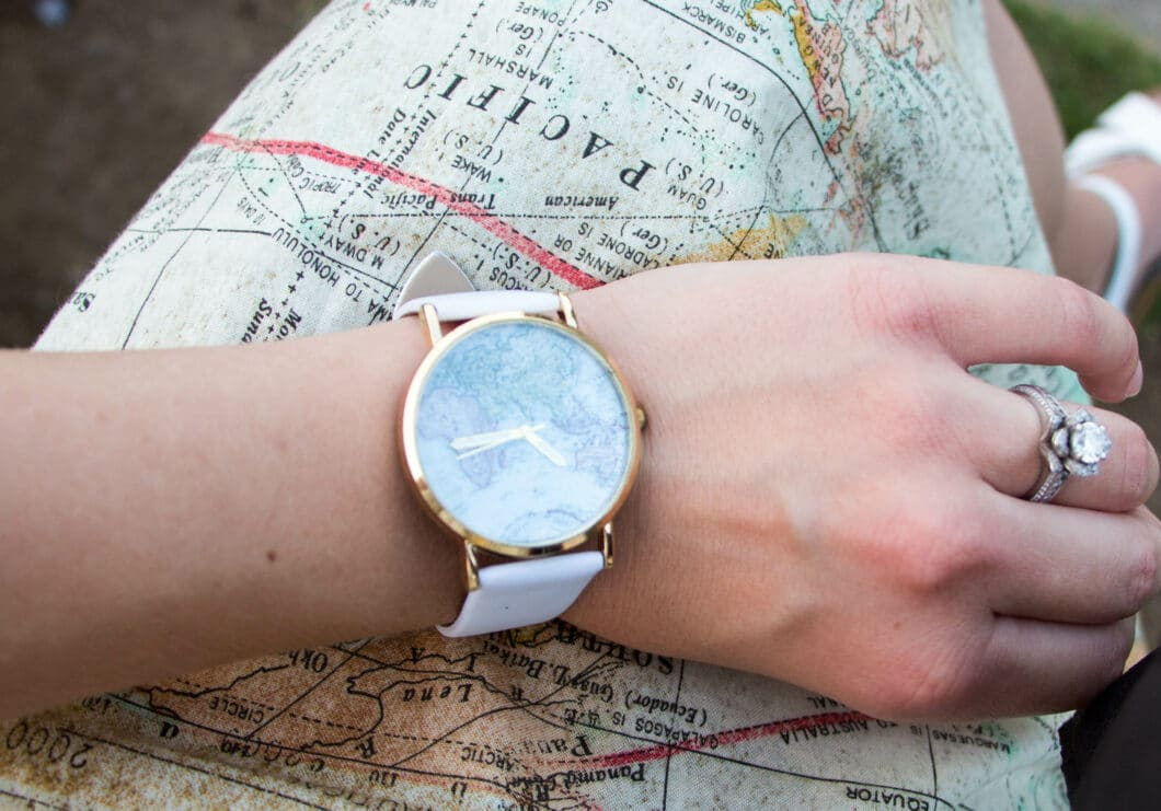 Map Watch