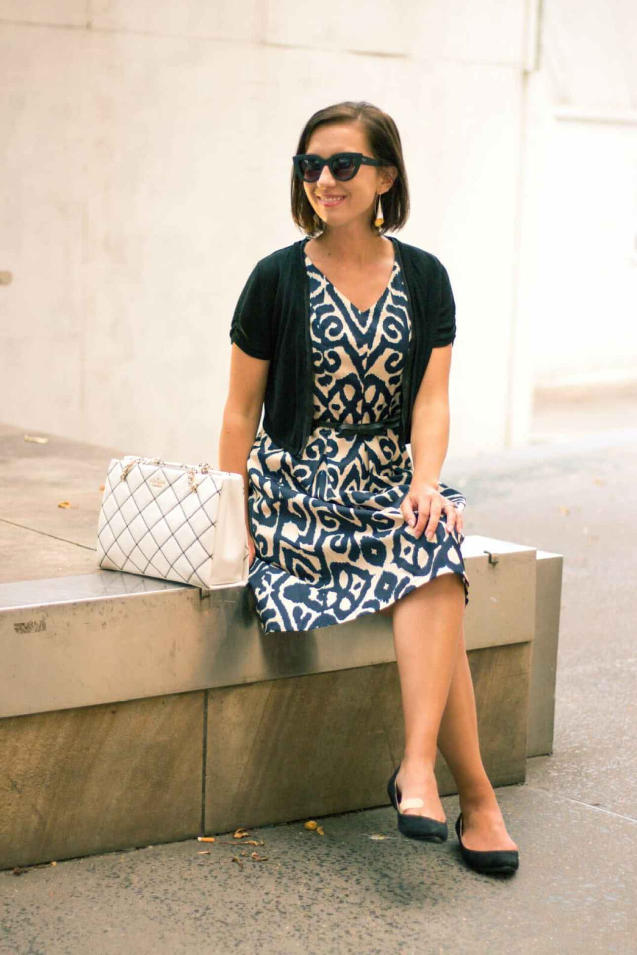Lilee Yamanato dress