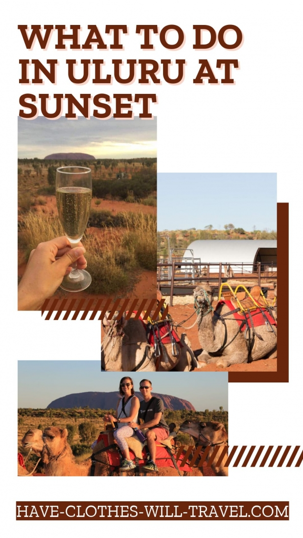 What to Do in Uluru at Sunset - Camel Rides & Dinners in the Desert